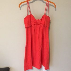 Charlotte Russe cotton dress.